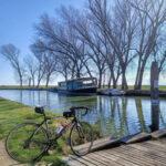 Ciclopista del Brenta: Dal Trentino alla laguna veneta