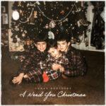 """La band JONAS BROTHERS presenta """"I need you Christmas"""""""