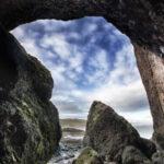 Viaggi e leggende attraverso un'inedita Irlanda sottorranea