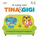 TINA & GIGI, SI ALZA IL SIPARIO...ONLINE
