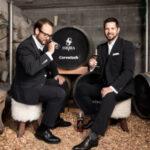 Sulla vetta dei Grigioni apre la distilleria di whisky più alta del mondo