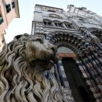 Natale alla scoperta delle Chiese dei Rolli, bellezze celate nella città di Genova