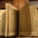 Il complesso della Pilotta porta a conoscenza del mondo 35 manoscritti greci realizzati tra il X e il XVIII secolo