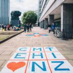Chemnitz in Sassonia, viaggio nella Capitale della Cultura 2025, tra record e progetti