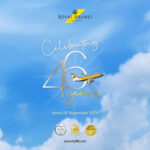 Royal Brunei Airlines riconosciuta leader globale dai World Travel Awards