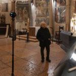 Parma: possibili le visite virtuali 360° alle mostre di Parma 2020+21