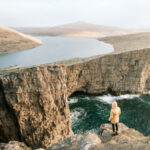 "Faroe Island: ""Isola"" e ""Oltremare"""
