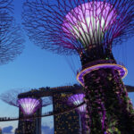The Republic of Singapore: The City of the Future