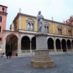 Verona ricorda Dante a settecento anni dalla sua scomparsa