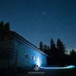 Il turismo astronomico in scena in Val di Sole