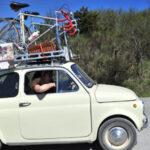 """Alla scoperta delle terre di Arezzo in bicicletta, nasce """"Arezzo Bike Festival"""""""