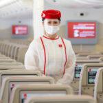 Emirates lancia le nuove tariffe del 2021