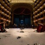Il Teatro Massimo di Palermo inaugura la Stagione 2021