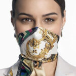 French luxury Baylandi is pleased to announce a new mask model