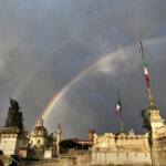 Roma, tra luoghi di interesse classici, luoghi della memoria e piccoli tesori nascosti - terza parte