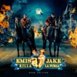 """""""17 Dark Edition"""", il repack dell'album di Emis Killa e Jake La Furia"""