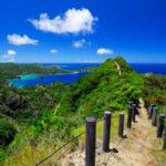 """Un viaggio nelle """"isole Ogasawara"""", un patrimonio naturalistico tutto da scoprire"""