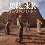 """I Måneskin annunciano la pubblicazione del loro nuovo album """"Teatro d'ira – Vol.I"""""""