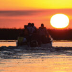 Corrientes, Argentina: nature enchants Leonardo Di Caprio