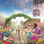 Floriade Expo 2022, there is also Italy