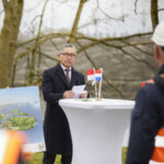 The Republic of Indonesia is the first country to sign the official participation contract for Floriade Expo 2022