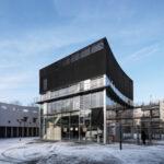 Swiss Architectural Award 2020, vince lo studio parigino Bruther: dal 2 aprile in scena la mostra con i progetti presentati