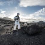 Lanzarote: dal 2013 la sala prove dell'ammartaggio
