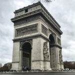 Inseguendo i Bonaparte attraverso Parigi