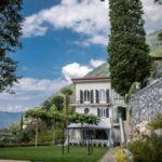 Villa Làrio presenta il Palazzo: location dal fascino mozzafiato sul lago di Como