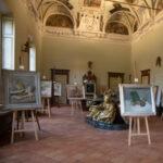 L'arte nell'arte a Palazzo Zurla De Poli con le Nature Morte di Francesco Arata