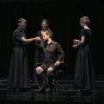Macbeth, uno spettacolo che nasce da un viaggio nell'anima