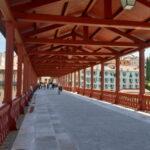 """""""Palladio, Bassano e il Ponte. Invenzione, Storia, Mito"""": una mostra per festeggiare il restauro del ponte degli Alpini"""