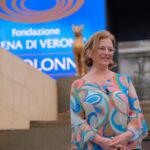 Le 67 colonne dell'Arena di Verona: i mecenati della cultura e della comunità