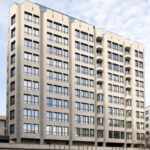 A MILANO THE CENTRAL TOWER LANCIA I SERVICED APARTMENTS