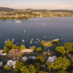 Destinazione balneare? Scopri l'estate a Zurigo