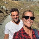 Viaggiare in modo green? Leggi i sei consigli di Filippa Lagerback e Daniele Bossari