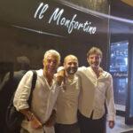 """Dalla tradizione all'innovazione: l'arte della pizza a Caserta presso la pizzeria """"Il Monfortino"""""""