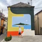 HollAndMe: il sodalizio creativo (e urbano) tra Olanda e Italia. Mantova e Santa Croce di Magliano (CB) le prime due tappe
