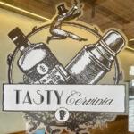 Un Gin&Tonic Bar nel cuore di Cervinia