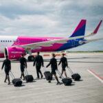 Estate 2021, nuova offerta Wizz Air