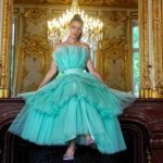 """MATEREZA Couture Collection Fall Winter 2021 2022, """"Cassandre"""" goes on stage"""