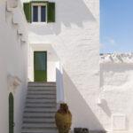 Viaggio in Puglia in moto con Talea Collection