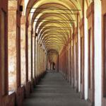 I portici di Bologna sono patrimonio dell'Umanità Unesco