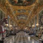 Storia, Arte e natura, gli appuntamenti di Ferragosto ai Musei Reali di Torino