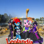 Leolandia si trasforma nel magico mondo di Halleoween