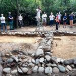 Il sito archeologico di San Giovanni a Castelseprio, apre il cantiere degli scavi ai visitatori