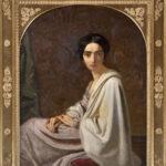 La prima statua di Milano a una donna è per Cristina Trivulzio Belgioioso