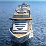 MSC: nuove rotte e l'ambizioso progetto della nave ad idrogeno