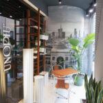 Collezione Les Arcs Unopiù: presentate in anteprima alla Design Week le nuove proposte d'arredo modulari
