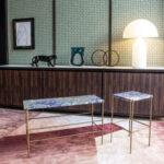 """""""Mariani Collection"""" in scena al Fuorisalone: un'inedita serie di arredi presso lo showroom """"Mariani Design and More"""""""